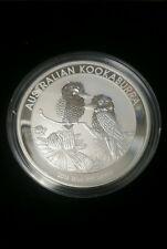 2013 Ten Dollar Australian Kookaburra 10 oz Silver .999