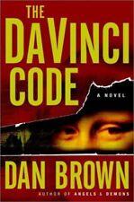The Da Vinci code: a novel by Dan Brown (Hardback)