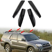 For Toyota 4Runner N210 2003-2009 Roof Rack Rail End Cover Shell Replacement
