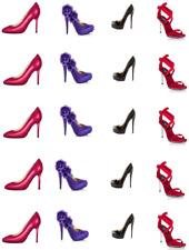 High Heel Shoe Waterslide Nail Decals/Nail art