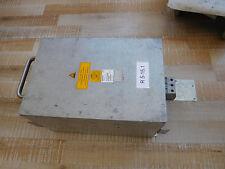 Siemens 6SN1111-0AA01-0AD0, Simodrive Filter Modul 55KW, Version E