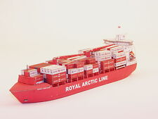 JSC 083 - Container-Carrier Mary Arctica        1:400