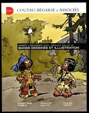 Katalog Verkauf Streifen Comic Couteau-Bégarie Deribs/ Giraud/ TARDI 12/19