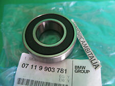 BMW 6205 2rs R1200 GS k f800 hp2 r900 CUSCINETTO RUOTA BEARING FRONT WHEELS