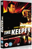 Steven Seagal, Jessica Will...-Keeper (UK IMPORT) DVD [REGION 2] NEW