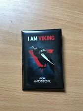 For Honor I Am Viking Promotional Pin
