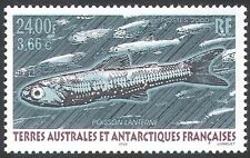 Fsat/TAAF 2000 Linterna pescado/Marina/Naturaleza/Vida Salvaje/Ambiente 1v (n30222)