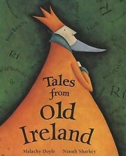 Very Good, Tales from Old Ireland, Malachy Doyle, Book