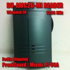 ProxiGuard - 13.56MHz RFID Door Access Control Reader Wiegand 26 - BUAMC26-Mi
