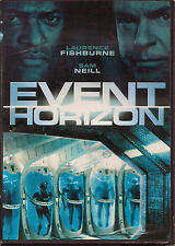 EVENT HORIZON (DVD, 2006, 2-Disc Set, Collector's Edition) NEW