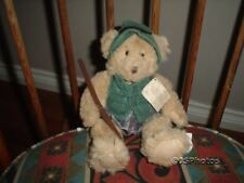 Russ Berrie Bears From The Past Montana Bear Tags 14609