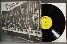 "THE BUFFOONS ""hangin' on"" Private Label Male Vocal 70's Lounge Pop"
