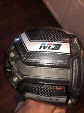New listing TaylorMade B1242507 Golf Driver