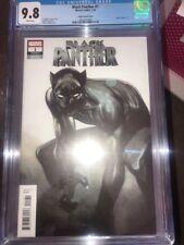 Black Panther (Volume 7) #1 CGC 9.8 Olivier Coipel variant Ta-Nehisi Coates