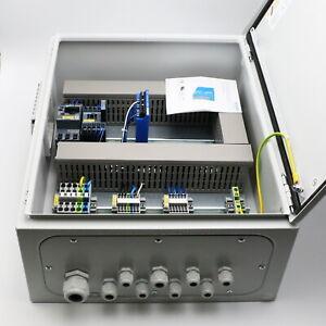 Rittal AE 1045.500 (500x400x210) Vorbereitet für Einbau