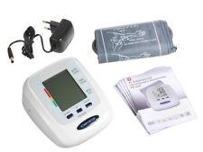 Medidor de presión brazo automático Tensiómetro pantalla Maclean PR 9000