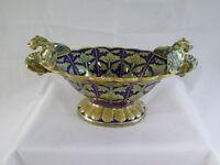 Wichtig Vase IN Keramik Mitteldecke Vintage Handbemalt E Anbieter R79