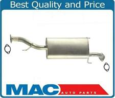AP 100% New Middle Muffler Assembly W Gaskets For 03-06 Kia Sorento 3.5L