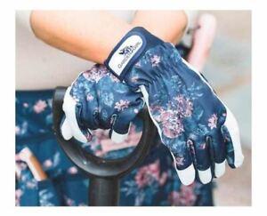 Garden Girl Allround Gloves Navy