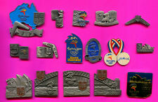 2000 OLYMPIC PIN SPONSOR BADGE PICK A PIN 1-2-3- ADD TO CART BUY GROUP #1