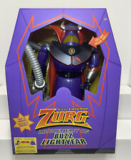 Disney • Pixar Toy Story: Emperor Zurg Talking Light Up 15in. Action Figure