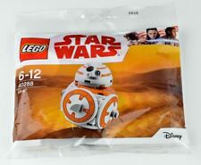 LEGO STAR WARS 40288 BB-8 Polybag NEU OVP.