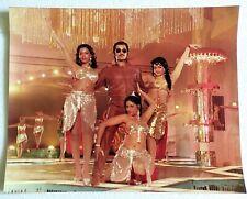 Rare Vintage Bollywood Poster - Shakti Kapoor - Jayhree T - 20 inch X 16 inch