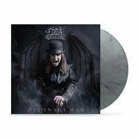 Ozzy Osbourne - Ordinary Man Ltd. Silver Smoke Vinyl LP 21.02.20 VVK / pre sale