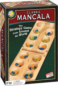 Endless Games Classic Mancala Game