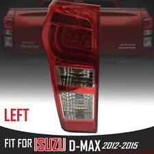 LEFT LED TAIL LAMP LIGHT REAR ISUZU RODEO D MAX DMAX 4x4 2WD 4WD PICKUP 2012-15