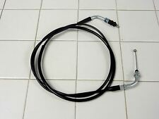 "SCOOTER THROTTLE CABLE 74"" LONG FOR 50cc TAOTAO, ROKETA, WOLF, GATOR AND OTHERS"
