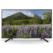 "SONY BRAVIA KD43XF7003 43"" Smart 4K Ultra HD HDR LED TV - Black"