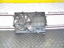Audi A5 8T 2011 Radiator Fan / Motor 8K0121003L