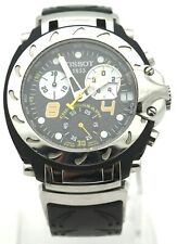 Rare Tissot Mens T-Race Moto Gp Chronograph Watch T011417AM07 Size 7.5in works
