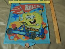 Nickelodeon's SPONGEBOB SQUAREPANTS (Munchkin) Car Window SUN VISOR *Tested* Ltd