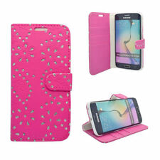Pink Cases, Covers and Skins for Samsung Galaxy S6