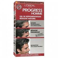 L'Oréal Paris Progress Homme Gel de Repigmentation Naturelle 4 Applications