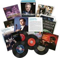 Itzhak Perlman - Complete RCA & Columbia [New CD] Boxed Set