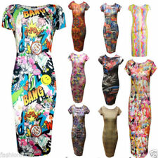 Party Dresses for Women with Cap Sleeve Summer