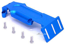 Aluminum Rear Skid Plate Fits Traxxas Revo 2.5/3.3