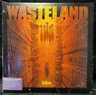 Wasteland Computer Game Commodore 64 & 128 Complete C-64 Cib