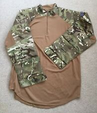 MTP DESERT HOT WEATHER UNDER BODY ARMOUR COMBAT SHIRT UBAC  - X-Large ,  Army