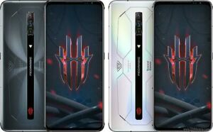 """ZTE Nubia Red Magic 6s Pro 6.8"""" AMOLED 165Hz  64MP Snapdragon 888+Phone By FedEx"""