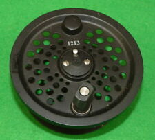 Little used System 2  #12-13 spare spool in black