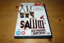 Saw 3: Extreme Edition - DVD