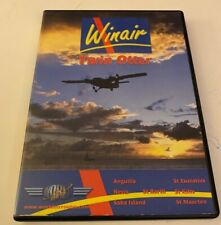 More details for just planes - dvd - winair - twin otter