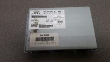 VW Audi Sirius satellite radio tuner receiver 8E0035593H H06