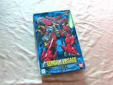Bandai X-04 1/100 HG NRX-0013 Gundam Virsago