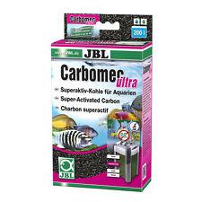 JBL CARBOMEC ULTRA SUPER CHARBON ACTIF 400 g - filterzusatz FILTRE CARBO MEC