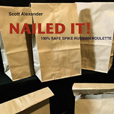 Nailed It by Scott Alexander